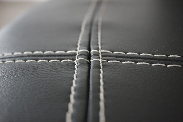 Judy's Sewing leather alterations
